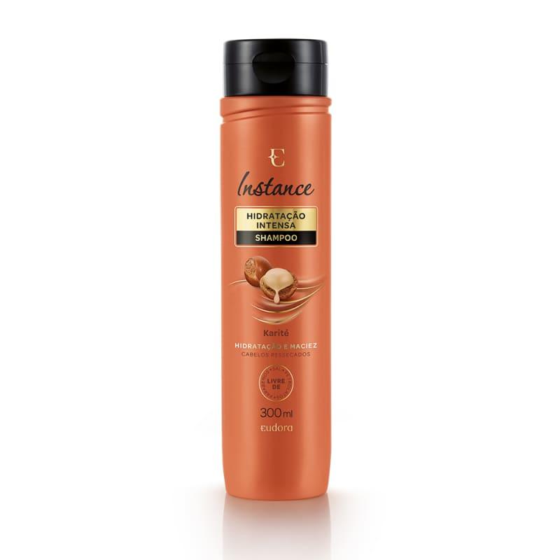 Shampoo Instance Karité 300ml