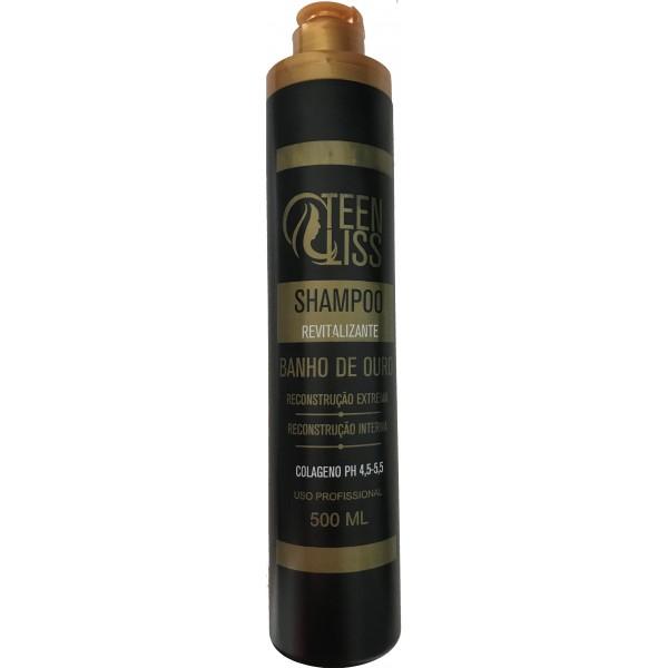 Shampoo Revitalizante