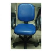 Cadeira Diretor Lisa F4858 Azul