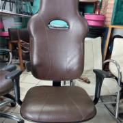 Cadeira Gamer Word Premium AlG-7578  Marrom