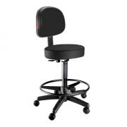 Cadeira Ultra Mocho AlM-4510FW Preto