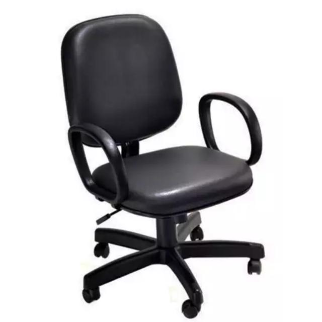 Cadeira Diretor Lisa F4852 Preto