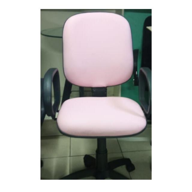 Cadeira Diretor Lisa F4856 Rosa