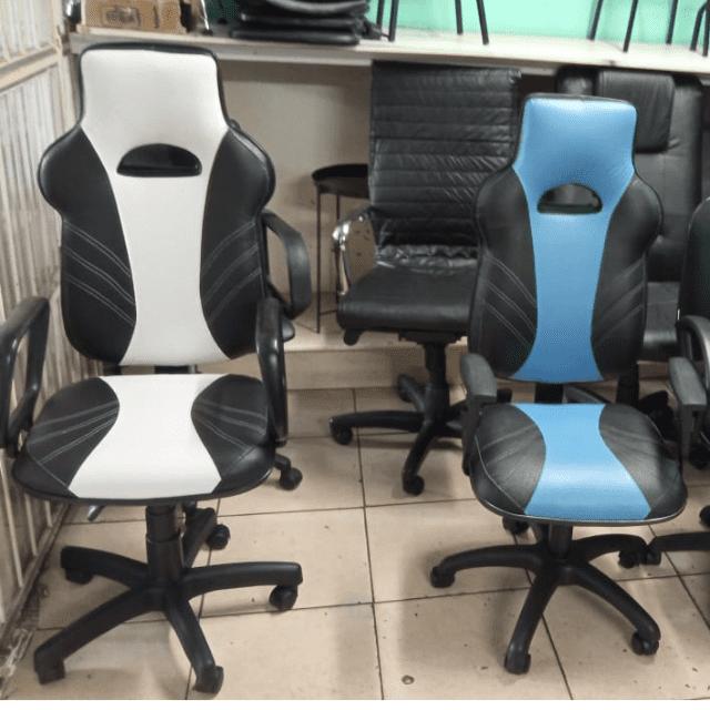 Cadeira Gamer Word Premium AlG-1578  Branca