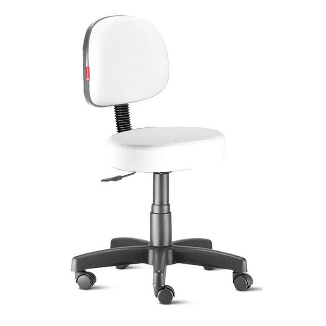 Cadeira Ultra Mocho AlM-4567FW Branco
