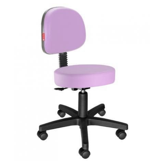 Cadeira Ultra Mocho AlM-4568FW Rosa