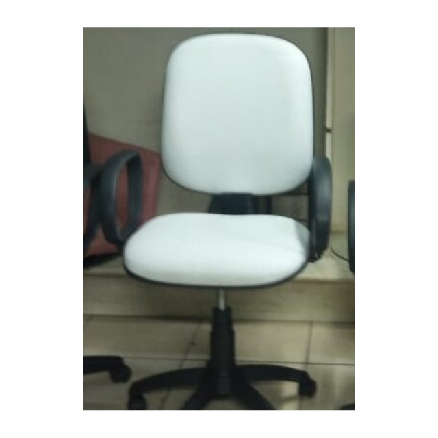 Cadeira Diretor Lisa F4857 Branco