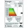 Chuveiro Elétrico 6800w 220v Futura Eletrônica Branco - Lorenzetti - 4049071
