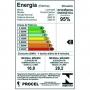 Ducha Fashion 4 Temperaturas 6800W 220V - Lorenzetti - 4416538