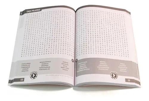 365 Caça Palavras Bíblicos - Mais de 5000 palavras com tema bíblico em diferentes níveis de dificuldade. Um passatempo que estimula o raciocínio rápido, atenção focada e memória! Boa diversão