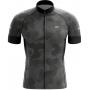 Camisa Ciclismo Brk Camuflado com UV 50+