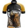 Camisa Ciclismo Brk Cerveja com UV 50+