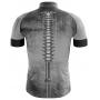 Camisa Ciclismo Brk Esqueleto com UV 50+