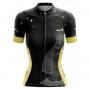 Camisa Ciclismo Brk Feminina Nossa Senhora Aparecida com UV 50+