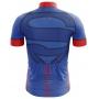 Camisa Ciclismo Brk Superman com UV 50+