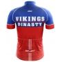 Camisa Ciclismo Brk Viking Dinasty com UV 50+