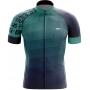 Camisa de Ciclismo Masculina Blue Adventure Brk com UV50+