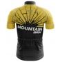 Camisa de Ciclismo Masculina Moutain Bike MTB Brk com UV50+