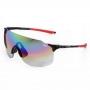 Óculos de Ciclismo Polarizado Brk Sunrise 03 Preto Fruta Cor