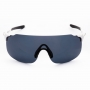 Óculos de Ciclismo Polarizado Brk Sunrise 08 Preto e Branco