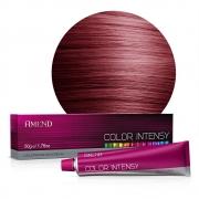Coloração 66.46 Louro Escuro Cobre Avermelhado Intenso (Cereja) Color Intensy Amend - 50g