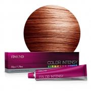 Coloração 6.4 - Louro Escuro Cobre Color Intensy Amend - 50g