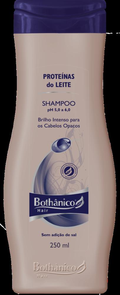 BOTHANICO PROTEINAS SH 250ML