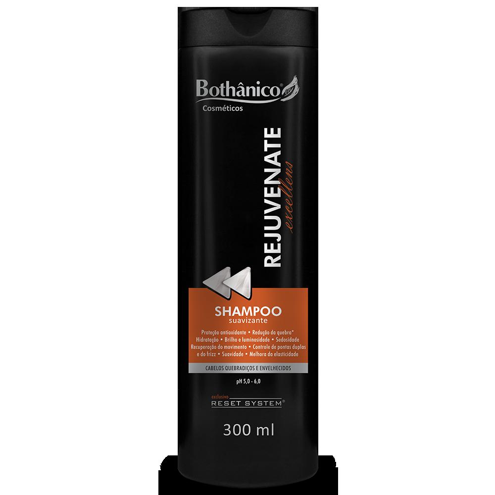 BOTHANICO REJUVENATE SH 300ML