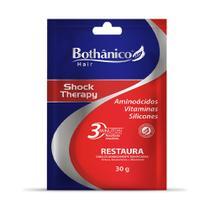 BOTHANICO SHOCK THERAPY SACHE 30G