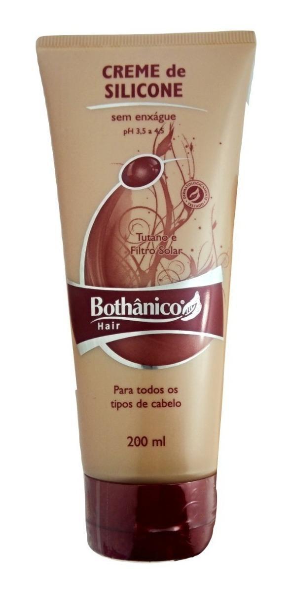 BOTHANICO SILICONE CR 200ML