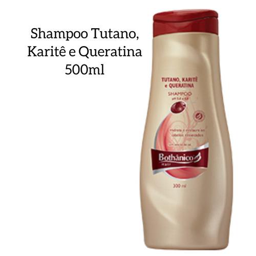 BOTHANICO TUTANO SH 500ML