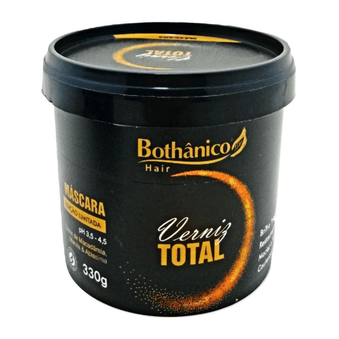 BOTHANICO VERNIZ TOTAL 330G