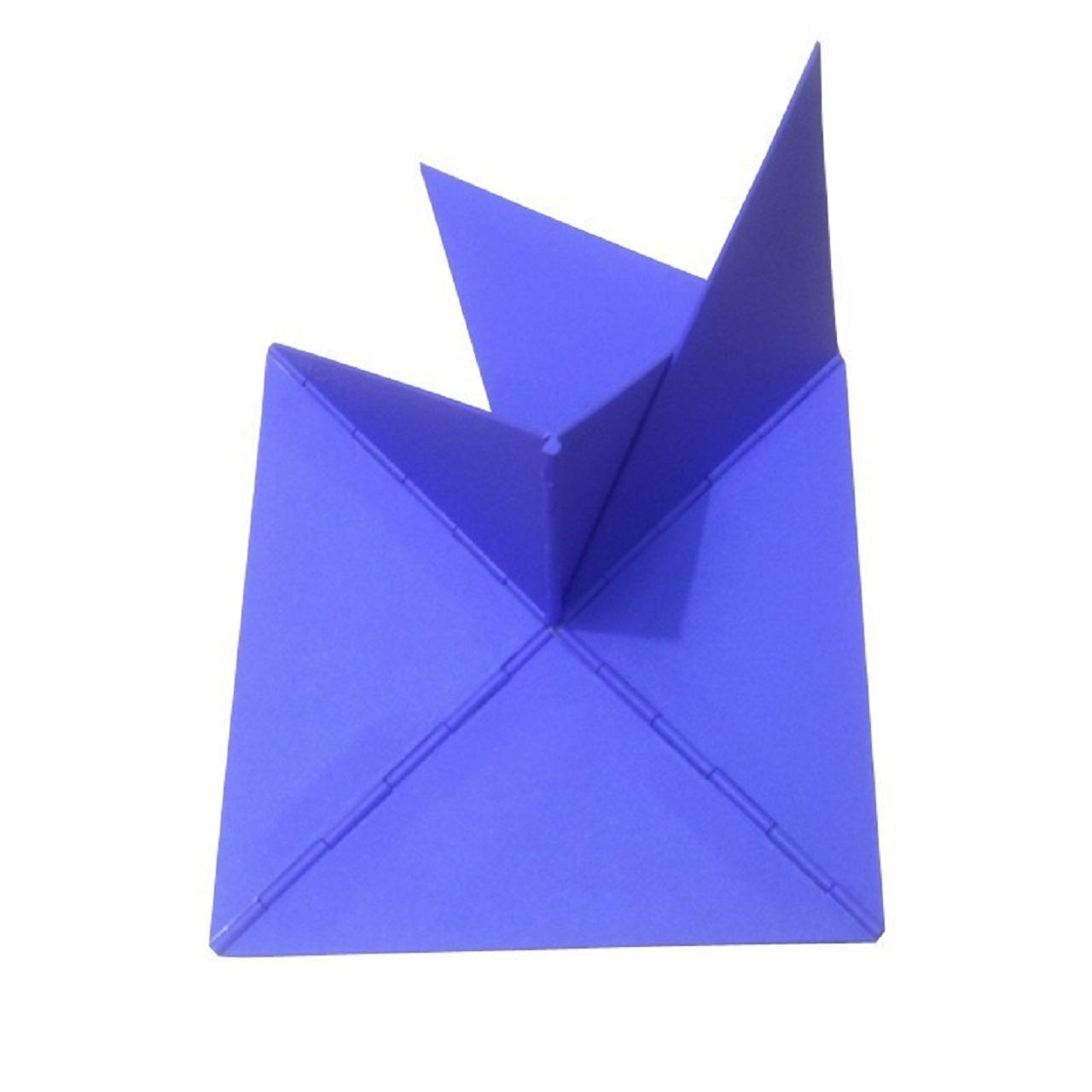 Bicho Caranguejo | azul