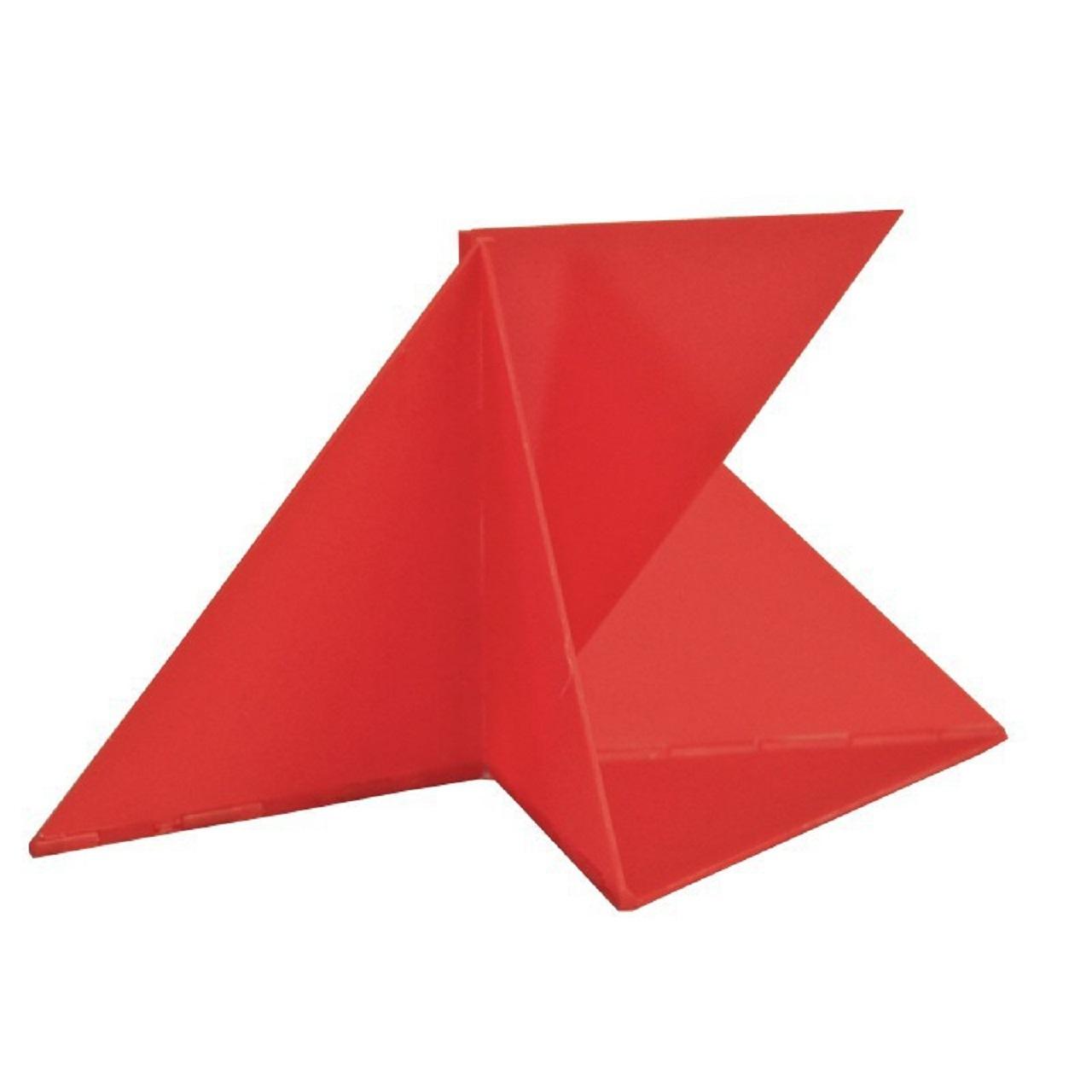 Bicho Caranguejo | vermelho