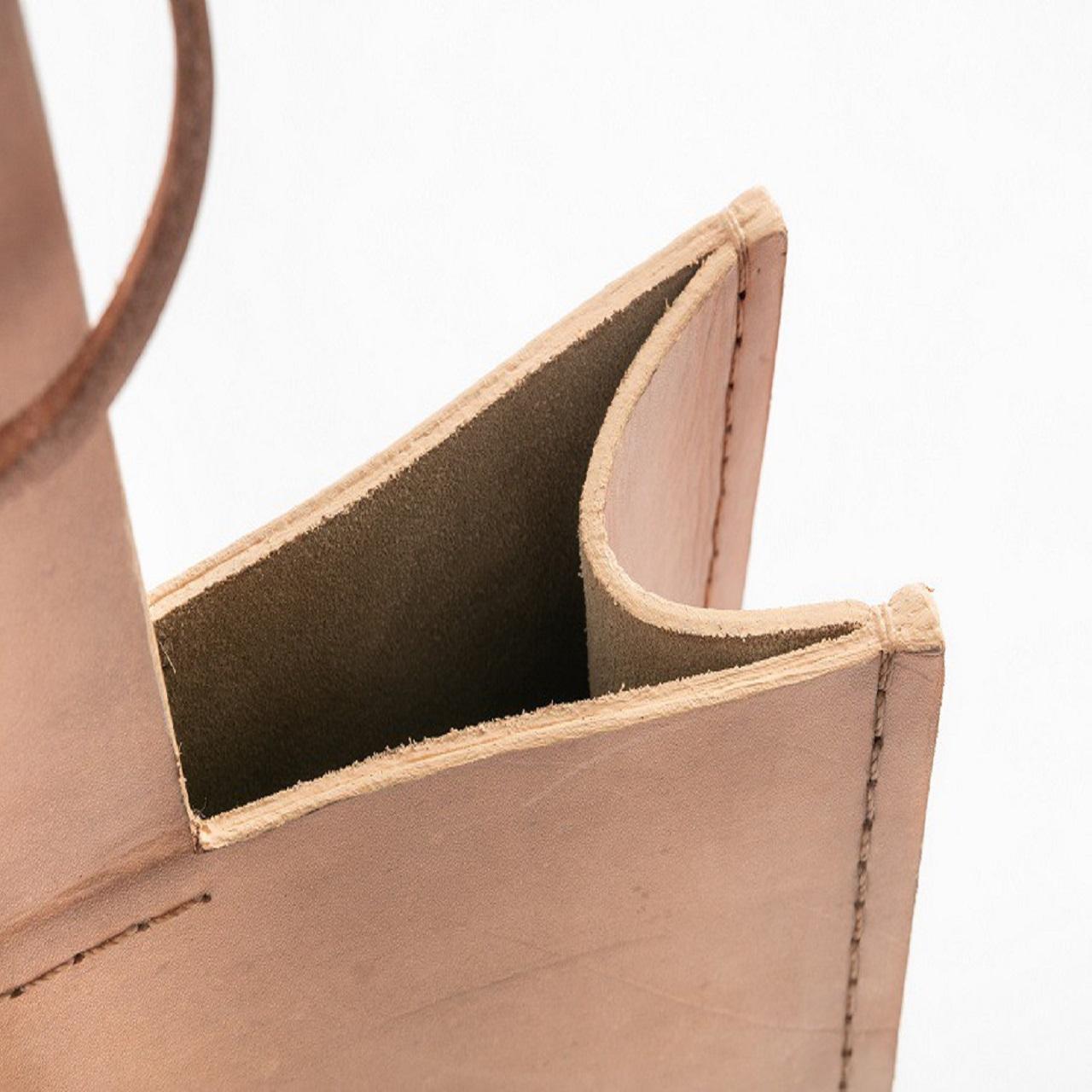 Bolsa Bauhaus | Areia