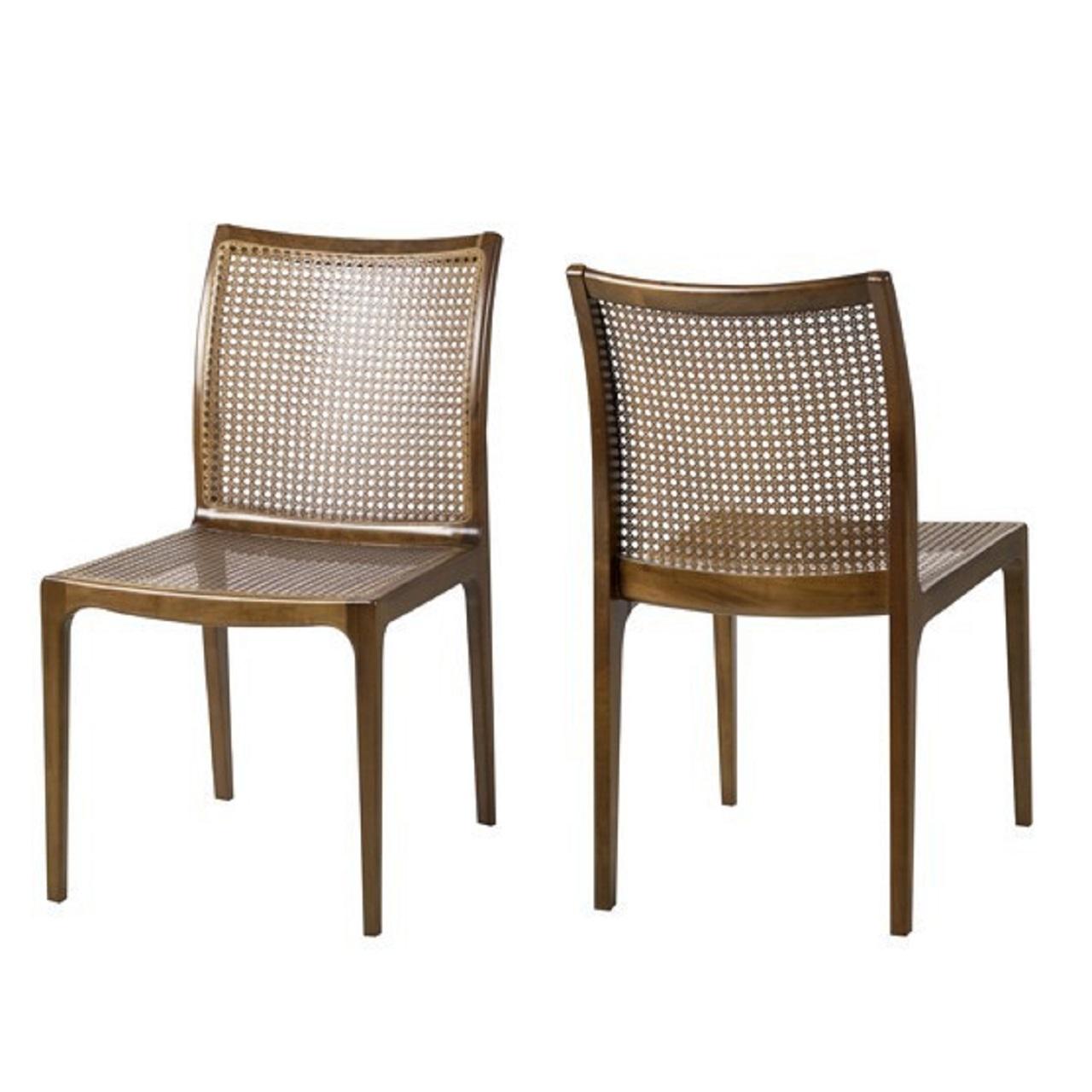 Cadeira Victoria 05 | Cane Fosco