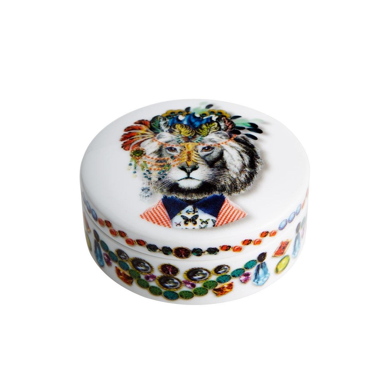 Caixa Regaleira Jungle King