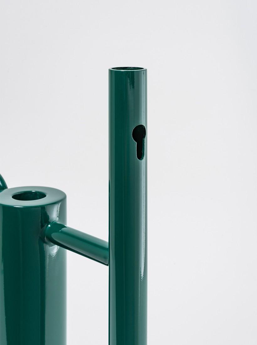Castiçal-Vaso Oh, Gio | verde