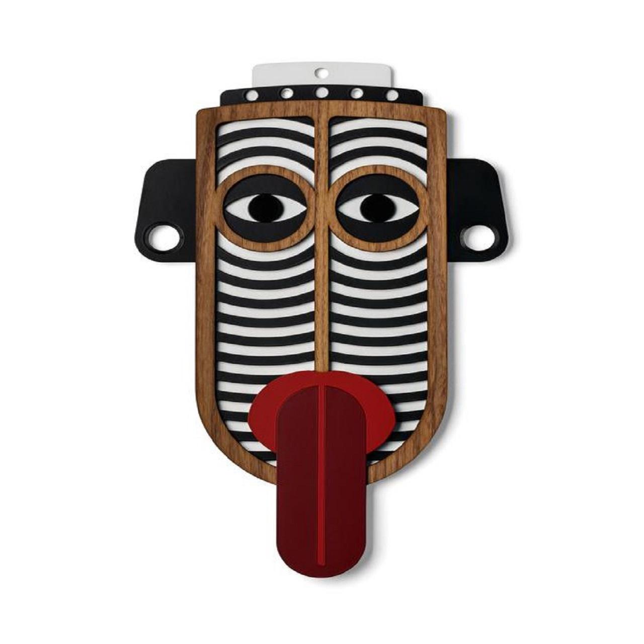 Chili Mask N.3 Small