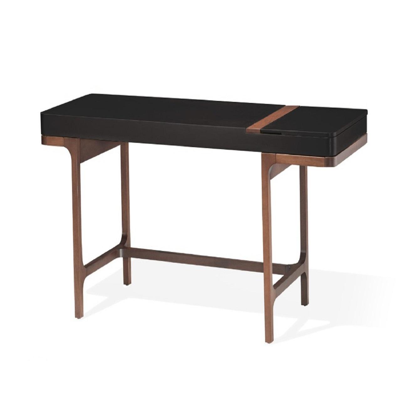 Escrivaninha Desk | laca e lâmina