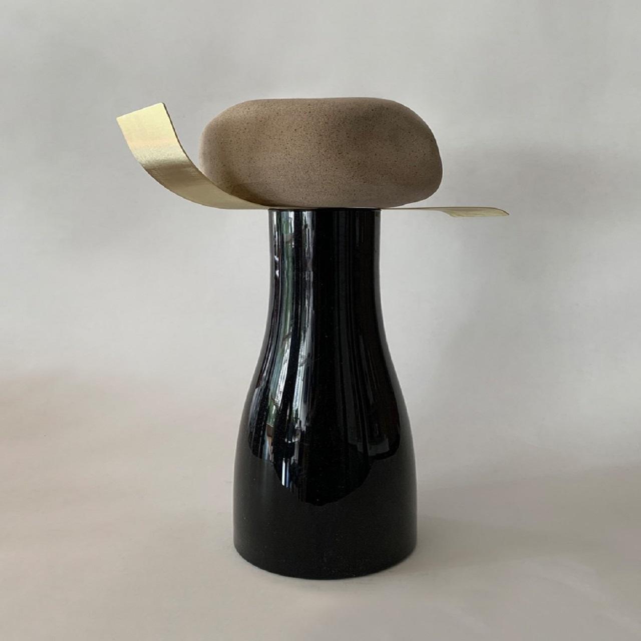 Escultura Balanço Guliver