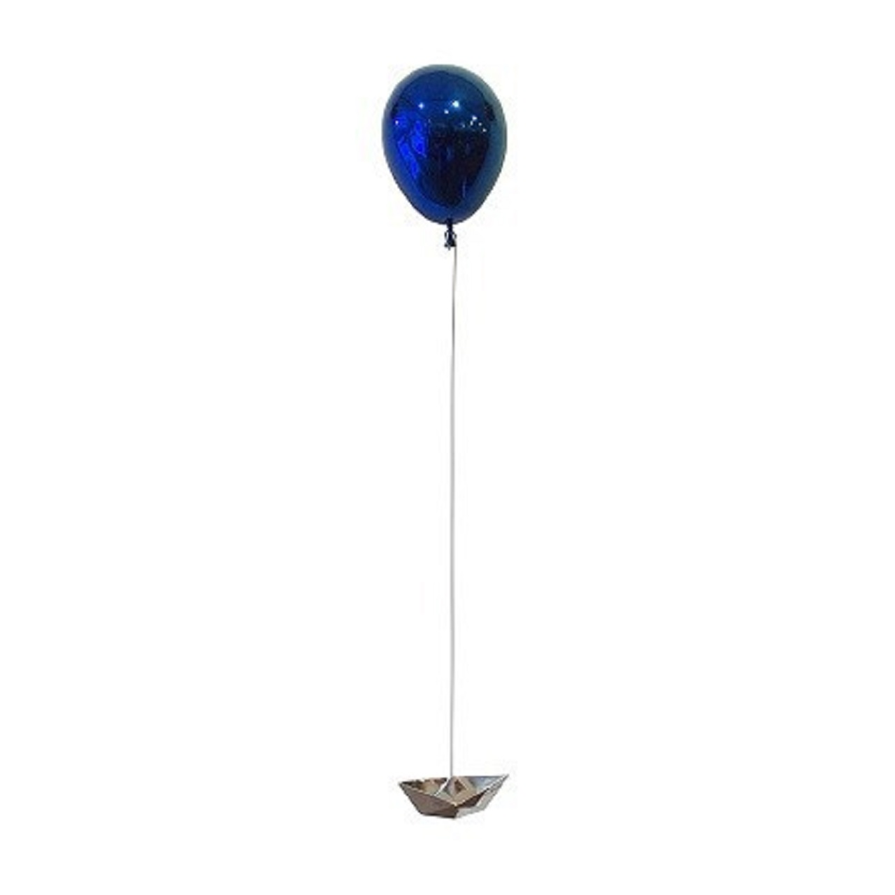 Escultura Balloon | azul