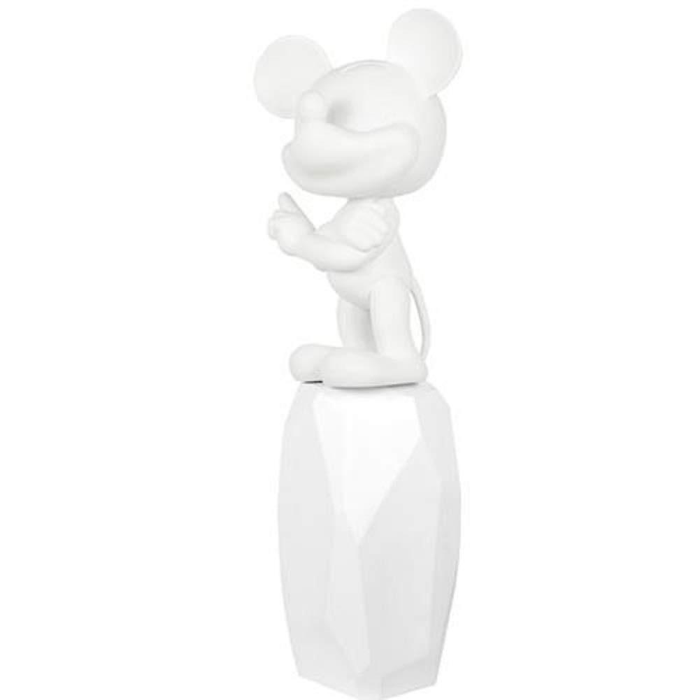 Mickey Rocha   branco