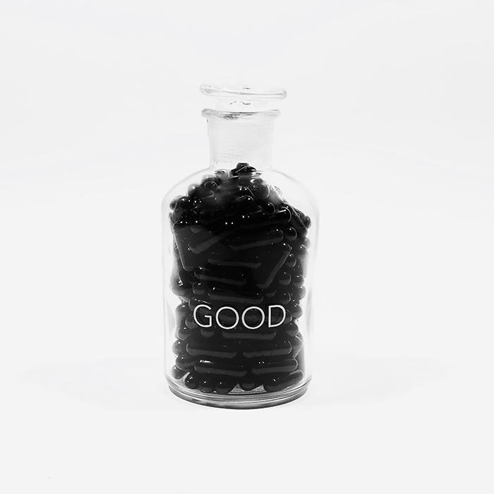Pills Good | preta