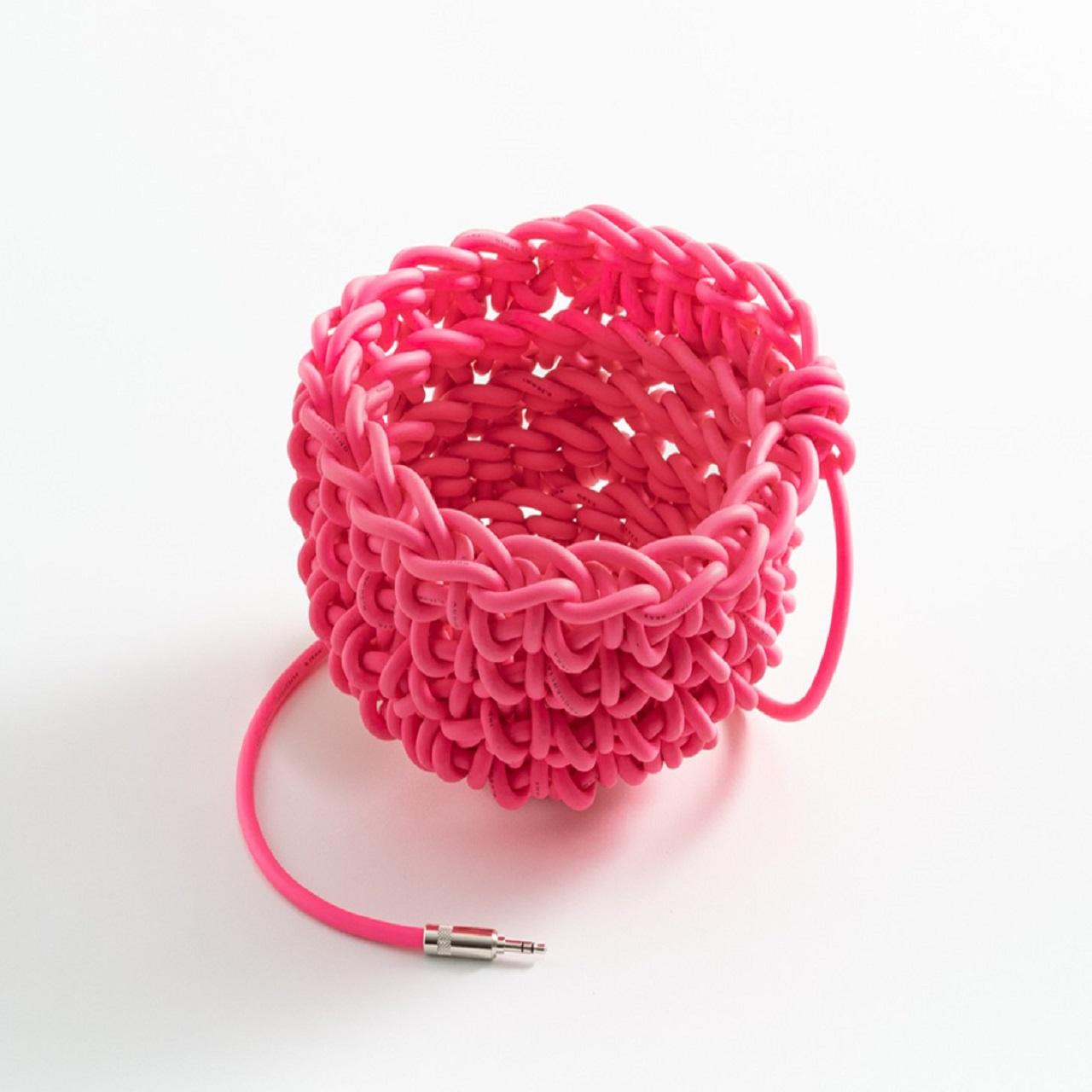 Rock'n Bowl P | rosa neon