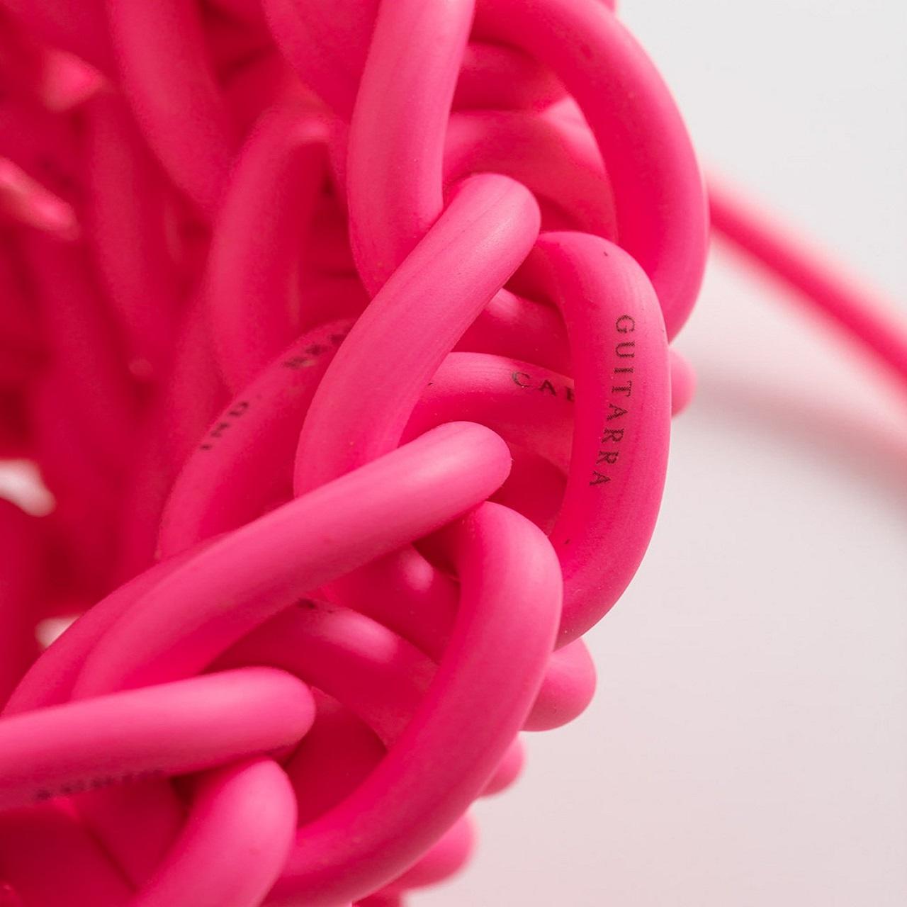Rock'n Bowl P   rosa neon