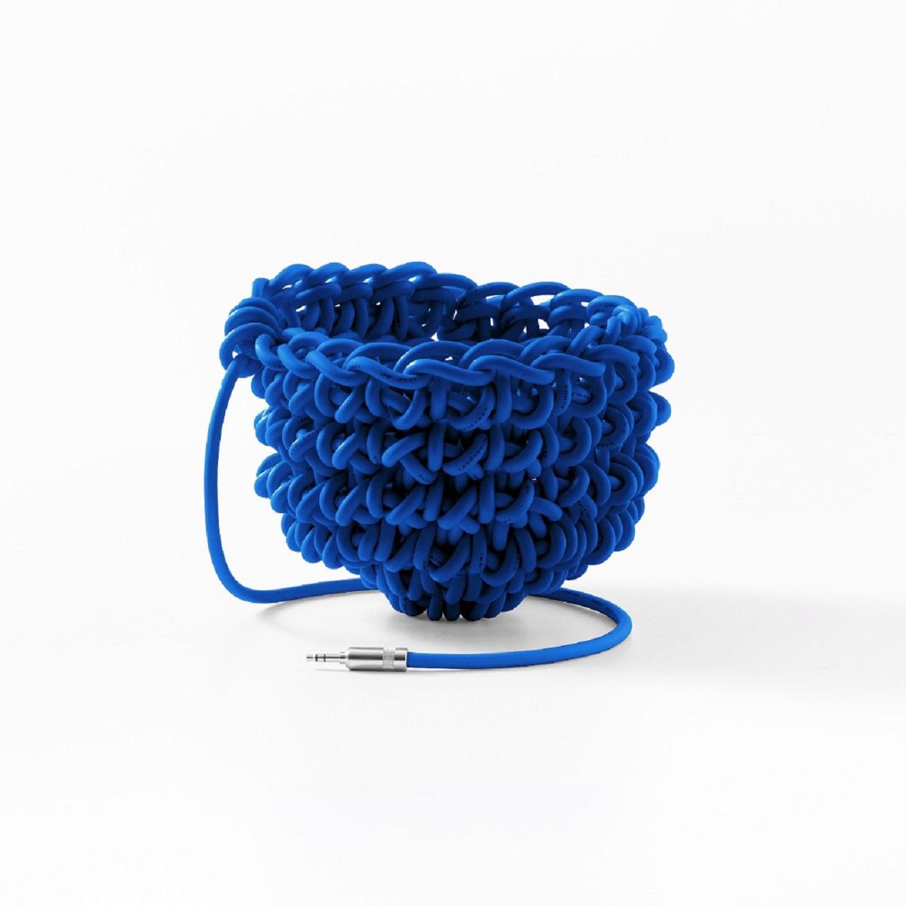 Rock'n Bowl PP | Azul