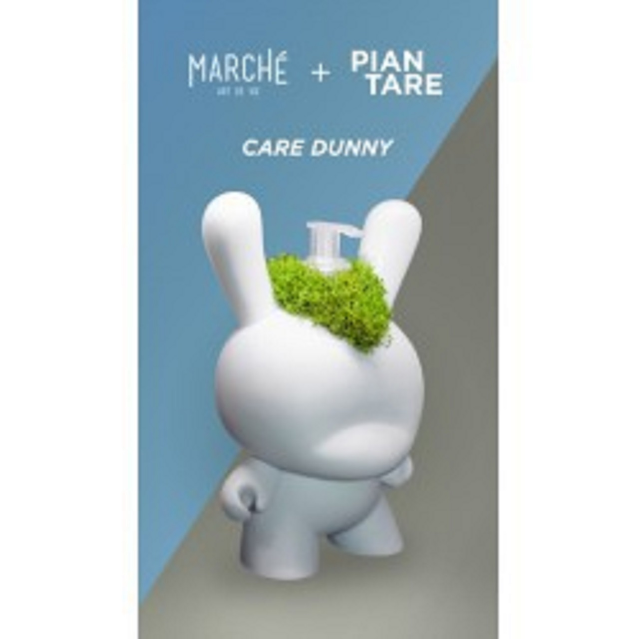 Toy Care Dunny | branco
