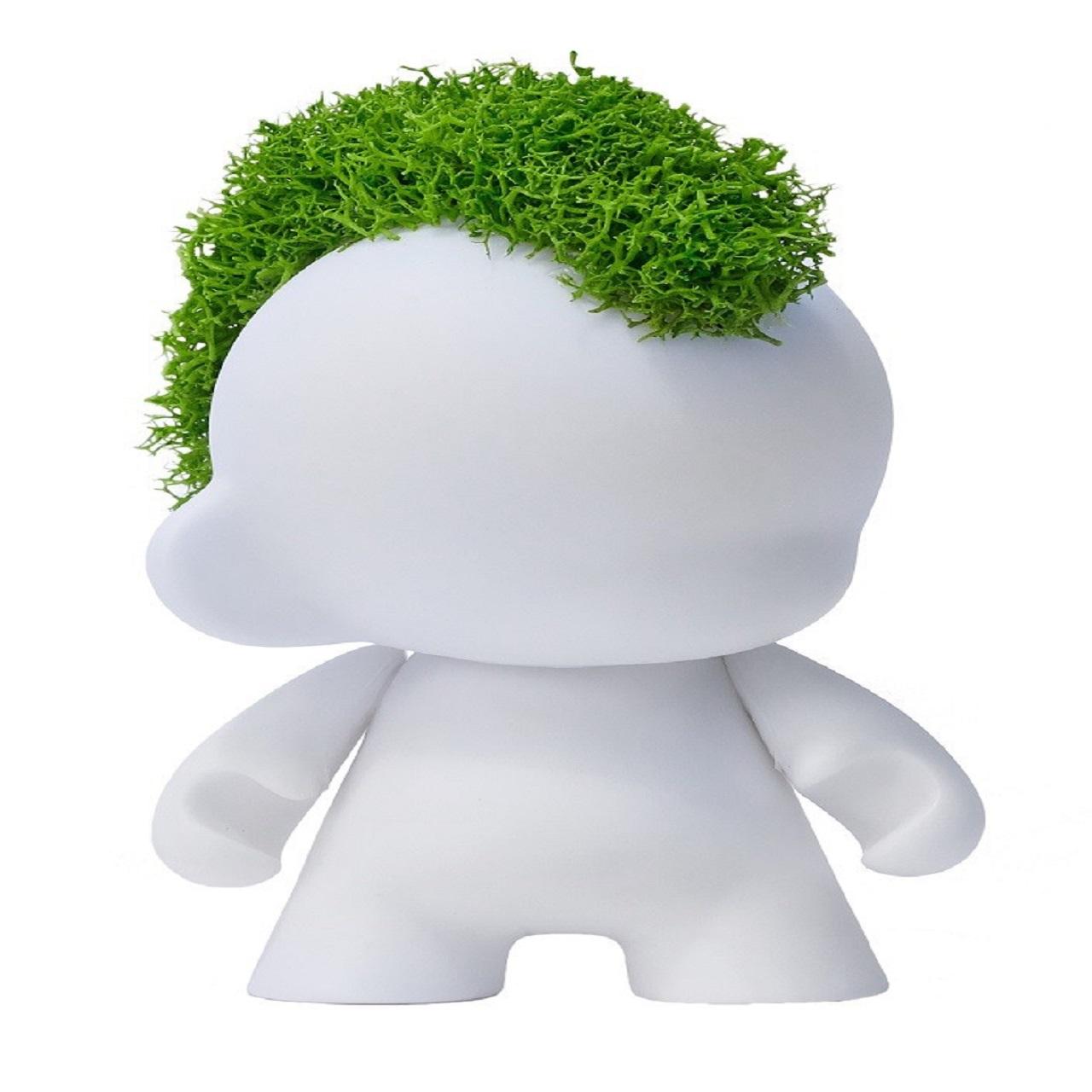 Toy Mini Munny | branco