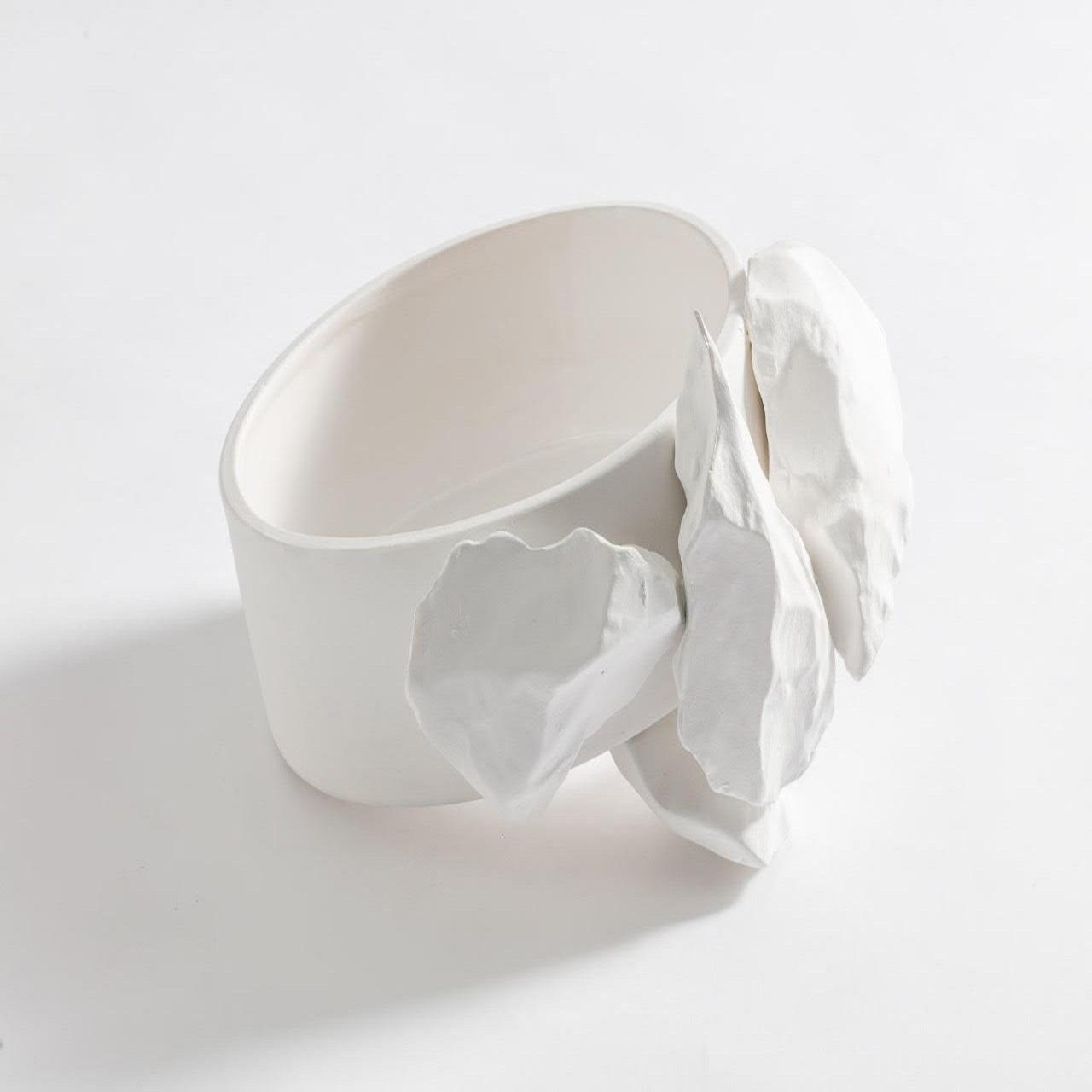 Travessa P Pedras | branco